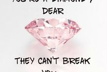 Like a Diamonds