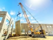 Bigge Equipment Sales / Bigge is the worldwide leader in new and used crane sales, providing cranes for industrial, commercial, and government applications worldwide.