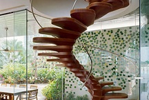 VC | Escadas