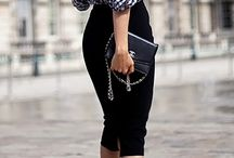 Pencil Skirt Obsessions