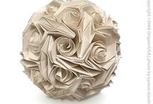 I ♥ Origami / by Jessica Moore