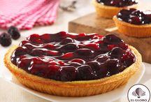 Pasteles y Otras Creaciones / Nuevos pasteles familiares, deliciosas tartas y exquisitos pays que no puedes dejar de probar.