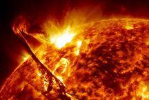Science Astronomy