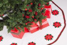 Christmas crochet projects