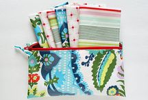 cash envelope system wallets / Durable cash envelope system wallets and accessories handmade by A Time for Everything. Several styles, tabbed cash dividers, dozens of laminated cotton options for choice-of-fabric items. Organize your budget in style!  (Etsy shop: ATime4Everything)