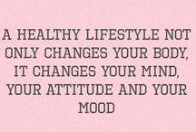 healthy & beautiful