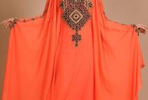 Designer Kaftans And Abhyas / Best collection of Designer Kaftans and Abhyas Shop now - http://bit.ly/1TVTvwS