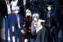 Anime / Latest or best anime shows