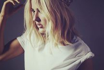 Ellie Goulding / Queen.