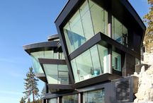 Architecture stuff