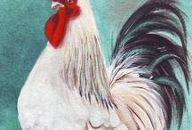 Hemmelige høns