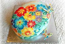 Veľkonočné torty / Easter cakes