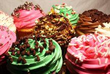 Cupcakes y algo mas!!!