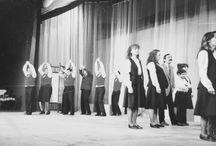 Halime Usta Nostalji / 1980 Ankara Sanat Tiyatrosu