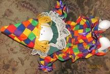 Nana Mommy & Sissy too's crafts