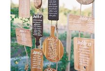 Recipe for love / Cooking chef recipe themed wedding
