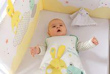 spaci vaky pro miminka