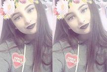 matilda devries is my lil angels
