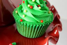 Cupcakes for Freya
