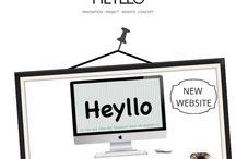 Heyllo