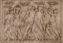 Drunken Dionysos