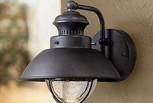Lampe / Lampen