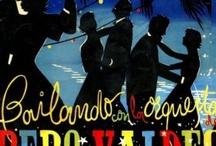 Cuban Style Party Inspiration / by Johanna L