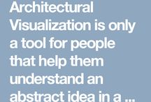 Things To Keep In Mind When Talking About Architectural Visualization