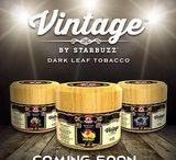 starbuzz vintage