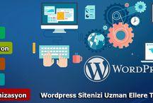 Wordpress | FPAJANS / Fikir Proje Ajans olarak WordPress konusunda uzman kadromuzla, WordPress sitemini, belirttiğiniz sunucuya, güvenli şekilde kurulumunu gerçekleştiriyoruz. İsterseniz, WordPress sisteminizin optimizasyon, seo, tema kurulumu, güvenlik, entegrasyon ve CPU sorunlarınızı hızlı bir şekilde çözümünü gerçekleştiriyoruz. Wordpress Hakkında Herşey