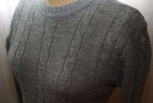 Wear a sweater / Vintage Sweaters