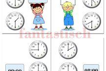 Čas-hodiny