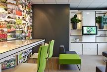 Opdrachten van Topper interieur ontwerp & projecten