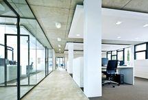 DIA Office Design
