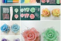 Flowers to make