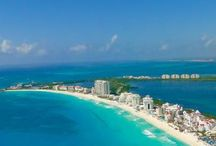 Cancun, Mexico / The best Cancun hotels; information about Cancun restaurants and nightlife; where to go for watersports, eco-parks and Mayan archaeological sites. Cancun is situated on the south-east coast of Mexico in the state of Quintana Roo in the Yucatan Peninsula. Warm white powdery sand beaches and turquoise crystal clear waters together with the famous Mexican hospitality make this a place like no other!