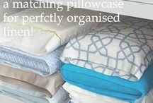 Household organisation
