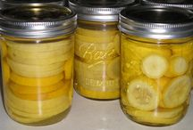 canning & jelly makin'