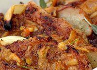 Recipes - Pork