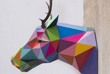 animali scultura