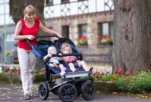 Best Double Jogging Stroller Reviews for Infant and Toddler