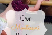 Baby: Montessori