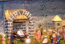 Christmas Crib