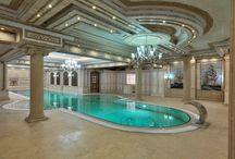 Wonderful Villas / Spectacular private villas near Moscow.
