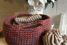 Crochet pattern / In questa bacheca trovi tutti i pattern creati da me! Li trovi in vendita nel mio negozio Etsy  https://www.etsy.com/it/shop/TheMarbleCat