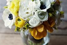 Sunny Wedding / Atlanta Wedding Florist | Wedding Planners www.wrennwooddesign.com