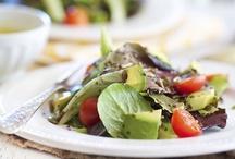 Salad Days / by Junebug42