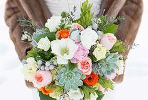 Wedding flowers / Advantage tent & party Rental www.advantahetentrental.com