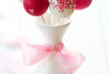 Cake Pop Creations! Cake Pops #Cakepops / The most amazing and inspiring cake pops for any event!