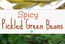 Recipes Pickled
